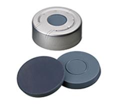 20mm Aluminium Headspace Cap