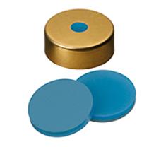 20mm Magnetic Cap, 5mm centrehole