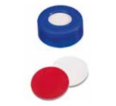 9mm UltraBond Combination Seal: PP Short Thread Cap