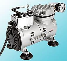 Aerovac-300, Oil Free Vacuum Pump, Vacuum: 100mbar