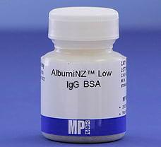 AlbumiNZ Low IgG BSA