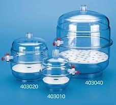 All Clear Desiccator Vacuum-403020