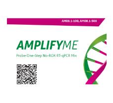 AMPLIFYME Probe One-Step No-ROX RT-qPCR Mix,100 rxns