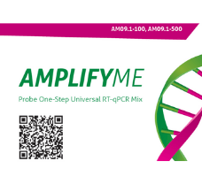 AMPLIFYME  Probe One-Step Universal RT-qPCR Mix, 500 rxns