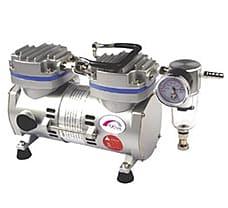 Axichem Vaccum Pump, chemical resistant
