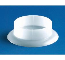 Base for automatic burette Schilling for plastic bottle 500 ml, diameter 74-76 mm