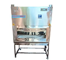 Biosafety Cabinet (4 x 2 x 2 Feet)
