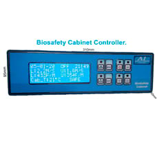 Biosafety Cabinet Controller
