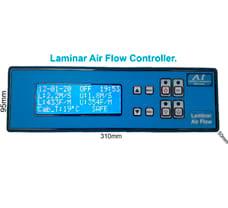 Biosafety/ Laminar / Fume Hood Controller