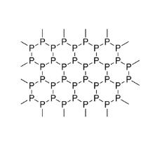 BLACK PHOSPHORUS, >30 MICRO GRAM/ML in NMP