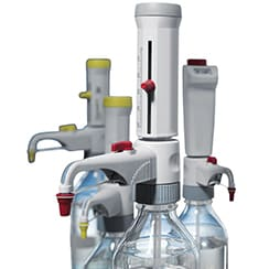 Bottle Top Dispensers