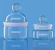 Bottles, Weighing, with Interchangeable Stopper, 40 ml-1630011