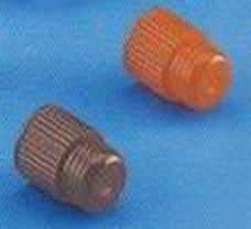 Cap for Ria Vial (Amber)-850080