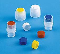 CRYOCHILL-TM Coder, Material: PP, Yellow