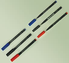 Cryogenic Permanent Marker, BLACK-LA699-1NO