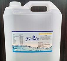 De Mineralized Water (Lab Reagent Water) 10 L