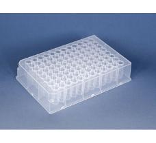 96-well Microplate, PP, U-bottom, 300 ul