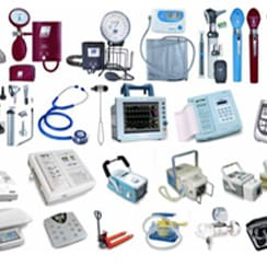 Diagnostic Equipments