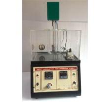 Digital Dissolution apparatus