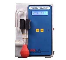 Digital Gas Flow Meter 04