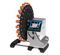 Digital Plate Tube Rotator