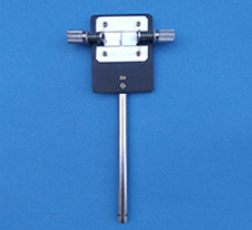 Double Slit Adjustable (diffraction)