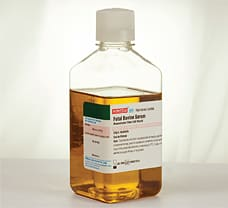 Fetal Bovine Serum, Origin: EU Approved, Sterile filtered