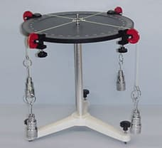 Force Table Deluxe with Inst. Sheet