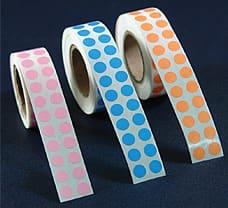 Freeze Tag, Pink Dots-LA937PP-10x1000NO