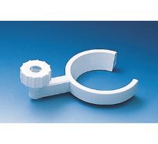 Funnel holder, PP, for 1 funnel