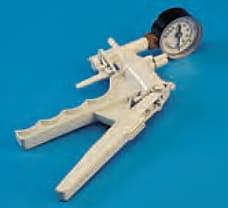 Hand operated Vacuum pump-402002