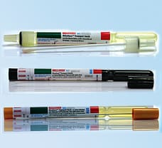 HiCulture Transport Swabs w/ Dey-Engley Neutralizing Broth with metal stick-MS1062S-10NO