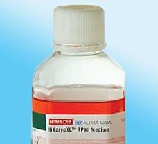 HiKaryoXL RPMI Medium w/ L-Glutamine, FBS, PHA-M, Penicillin, Streptomycin and Sodium bicarbonate -AL165A-100ML