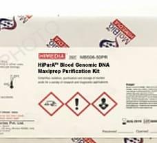 HiPurA Blood Genomic DNA Maxiprep Purification Kit-MB517-10PR