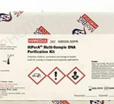 HiPurA Multi-Sample DNA Purification Kit-MB554-20PR