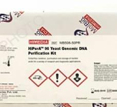 HiPurA Yeast Genomic DNA Purification Kit-MB552-50PR