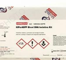 HiPurASPP Blood DNA Isolation Kit