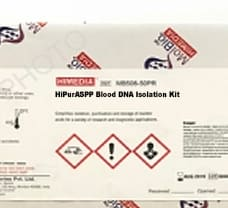 HiPurASPP Blood DNA Isolation Kit-MB541-50ML