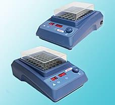 HOT BLOCK-LED Digital Dry Bath