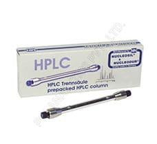 HPLC column  EC 125/4