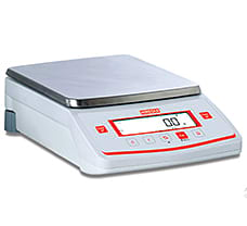 Industrial Precision Balance - 3100gm-LB3101-1NO