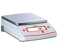 Industrial Precision Balance - 8100 gm-LB8101-1NO