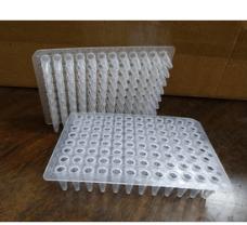 InoMag PCR plates non Skited 0.2ml