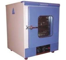 Laboratory Incubator 12x12 (Analog)
