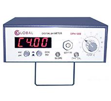 Laborotory pH Meter- DPH 500