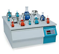 Labtop Reciprocal Shaker LRS-60