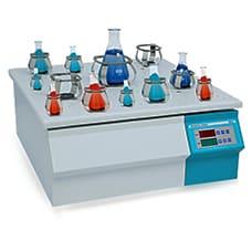 Labtop Reciprocal Shaker LRS-120