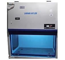 Laminar Air Flow Vertical (4 x 2 x 2 Feet)