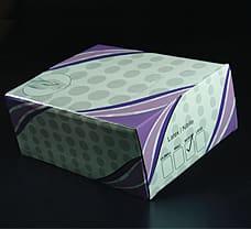 Latex Examination Gloves, Medium-5x20 no