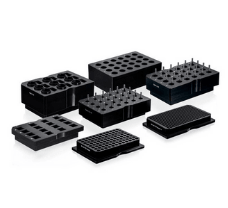 LHS 384-WELL PCR ADAPTER optimized f. BRAND